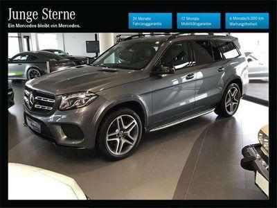 gebraucht Mercedes GLS350 d 4MATIC AMG LINE NP 139.480 €