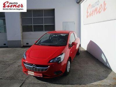 gebraucht Opel Corsa 3-Türer Cool & Sound