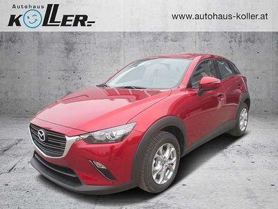 gebraucht Mazda CX-3 /G121/Life Plus Model 2021
