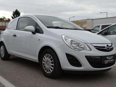 gebraucht Opel Corsa 1,3 CDTI Active Start/Stop DPF