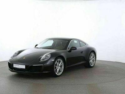 gebraucht Porsche 911 Carrera Coupé PDK Sportwagen / Coupé