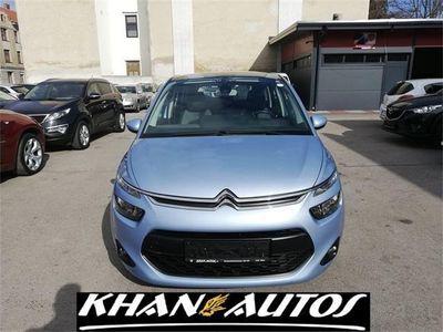 gebraucht Citroën C4 Picasso 1,6 Exclusive HDi
