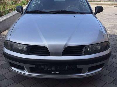 gebraucht Mitsubishi Carisma 1,9 DI-D CI Limousine