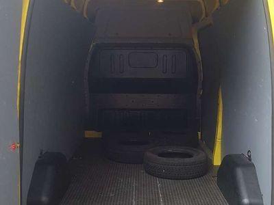 gebraucht Ford Custom Tourneotransit Bus