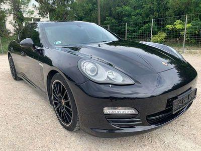 gebraucht Porsche Panamera Sportwagen / Coupé