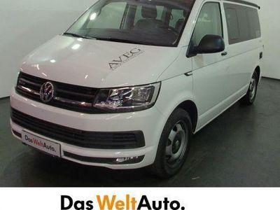 gebraucht VW California T6Coast TDI 4MOTION