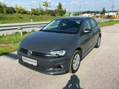 gebraucht VW Polo TDI SCR