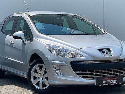 gebraucht Peugeot 308 1,4 VTi Premium TOP ZUSTAND PICKERL NEU 