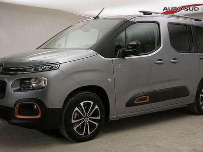 gebraucht Citroën Berlingo BlueHDI 130 S&S Shine