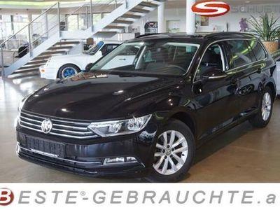 gebraucht VW Passat Var. TSI 1.4 BMT OPF Comfortline