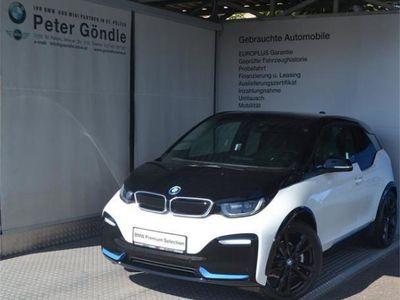 gebraucht BMW 120 i3 sAh