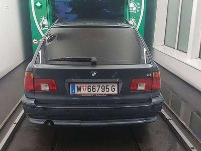 gebraucht BMW 530 5er-Reihe d Kombi / Family Van
