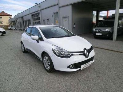 gebraucht Renault Clio IV Expression 1.2 16V 75 5-Tuerer