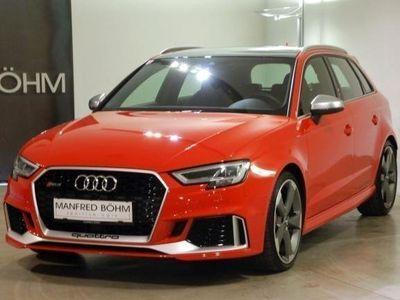 used Audi RS3 Sportback 2.5 Quattro DSG