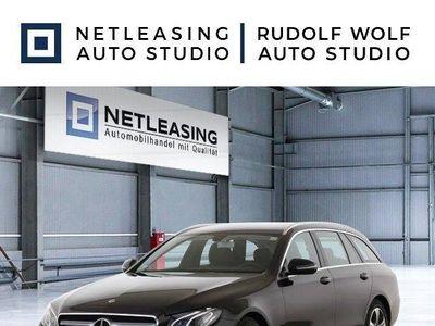 brugt Mercedes E220 T Avantgarde+Navi+LED High-P.+RFK+Totw.+