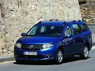 gebraucht Dacia Logan MCV Supreme TCe 90 S&S