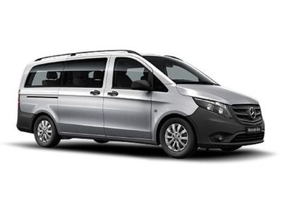 gebraucht Mercedes 220 Marco Polo Activityd lang