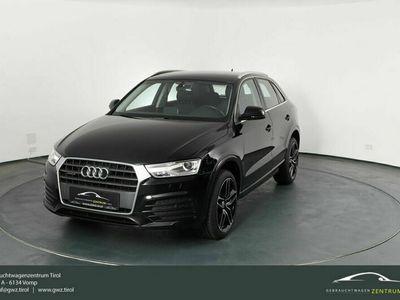 gebraucht Audi Q3 20TDI Sportquattro KEY NAVI PLUS PDC TOP
