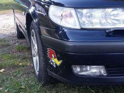gebraucht Saab 9-5 2.0 t Ecopower Limousine