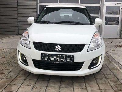 brugt Suzuki Swift 1,3 DDiS Shine Limousine,