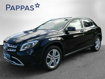 gebraucht Mercedes GLA200 d 4MATIC Sport Utility Vehicle