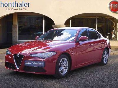 gebraucht Alfa Romeo Giulia 2,2 150 MT RWD
