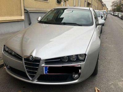 gebraucht Alfa Romeo 159 1.9 JTDM 16V DPF Distinctive