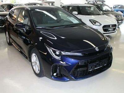 gebraucht Toyota Corolla Kombi 18 Hybrid Trek
