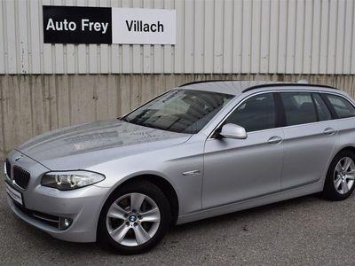 usata BMW 530 d xDrive
