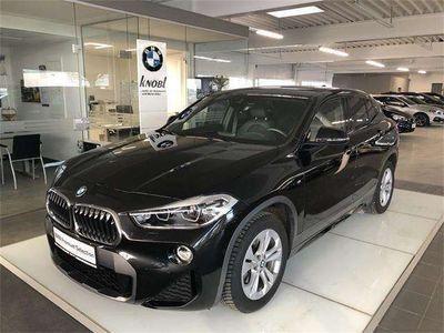 gebraucht BMW X2 xDrive18d
