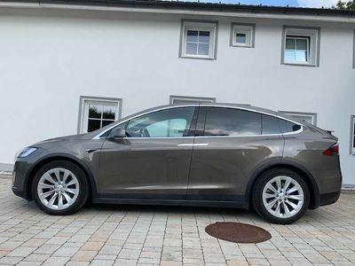 gebraucht Tesla Model X X 90D **NP € 122.690,-**nur 19900km*FREE CHARGER** SUV / Geländewagen