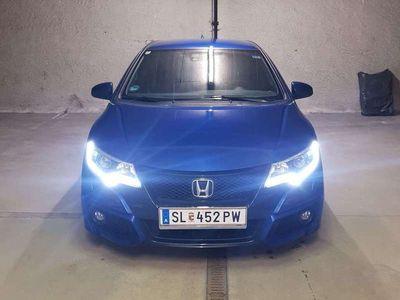 gebraucht Honda Civic 1,6i-DTEC Sport NAVI YOUTUBE