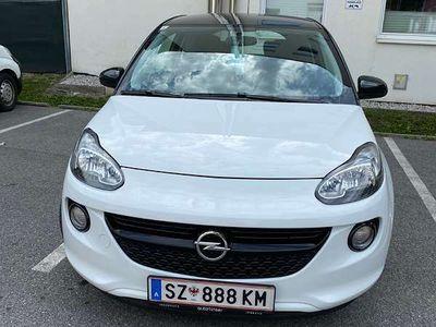 gebraucht Opel Adam 1.2 Jam Klein-/ Kompaktwagen