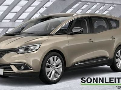 gebraucht Renault Grand Scénic TCe 140 PF Limited Kombi / Family Van