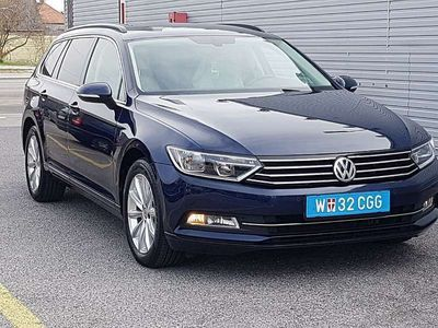 gebraucht VW Passat Variant,Buissnes 2,0 TDI SCR DSG/Automatik Kombi / Family Van