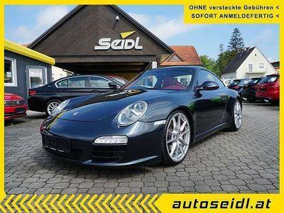 gebraucht Porsche 911 Carrera Urmodell Coupé II DSG *NAVI+LEDER*