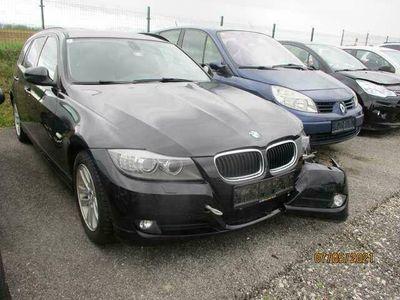 gebraucht BMW 318 3er-Reihe Kombi Diesel