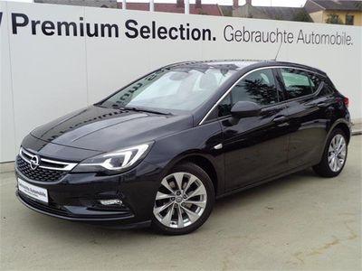 gebraucht Opel Astra 6 CDTI Ecotec Innovation Start/Stop System Limousine,