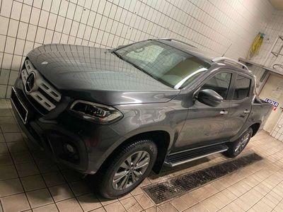 gebraucht Mercedes X250