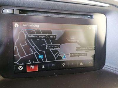 "gebraucht Mazda CX-5 CD175 AWD Revolution Top ""Leder weiss"" Aut."