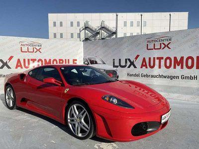 gebraucht Ferrari F430 F1TOP ZUSTAND SERVICEGEPFLEGT RECHNUNGEN VOR 2500