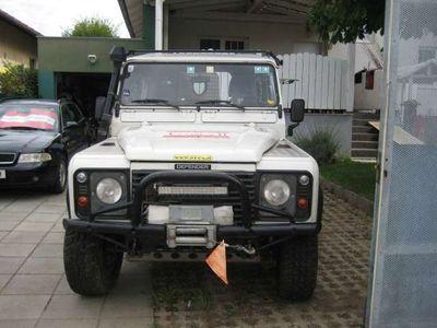 gebraucht Land Rover Defender 110