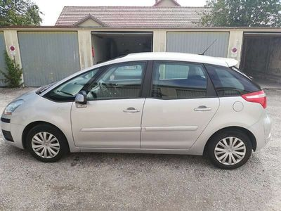 used Citroën C4 Picasso 1.6HDI Kombi / Family Van,