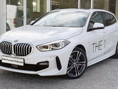 gebraucht BMW 120 d xDrive 5-Türer F40 B47