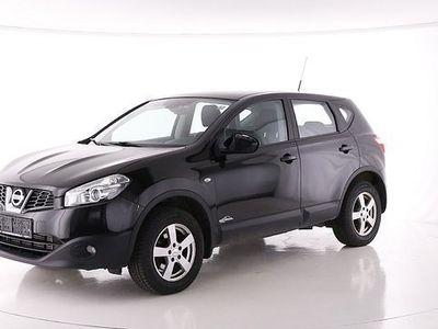 gebraucht Nissan Qashqai 1.6 dCi Acenta 4x4