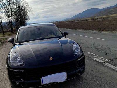 gebraucht Porsche Macan S TDI SUV / Geländewagen