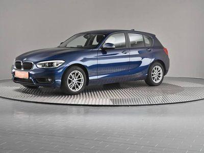 gebraucht BMW 118 118 d, Advantage (889201)