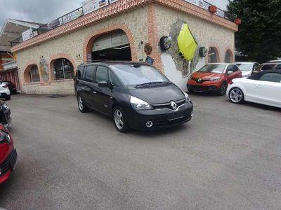 gebraucht Renault Grand Espace Kleinbus