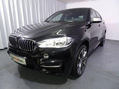gebraucht BMW X6 M50d Sport Activity Coupé Österreich-Paket Aut.