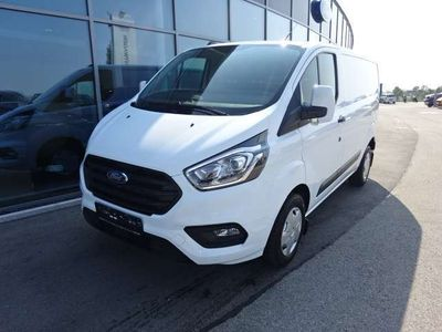 gebraucht Ford 300 Transit Custom KastenwagenL1H1 130PS Diesel netto 19.990,-